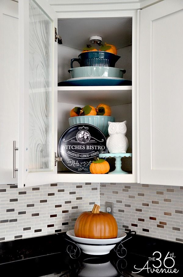 halloween decor ideas and giveaway - Personalized Halloween Decorations