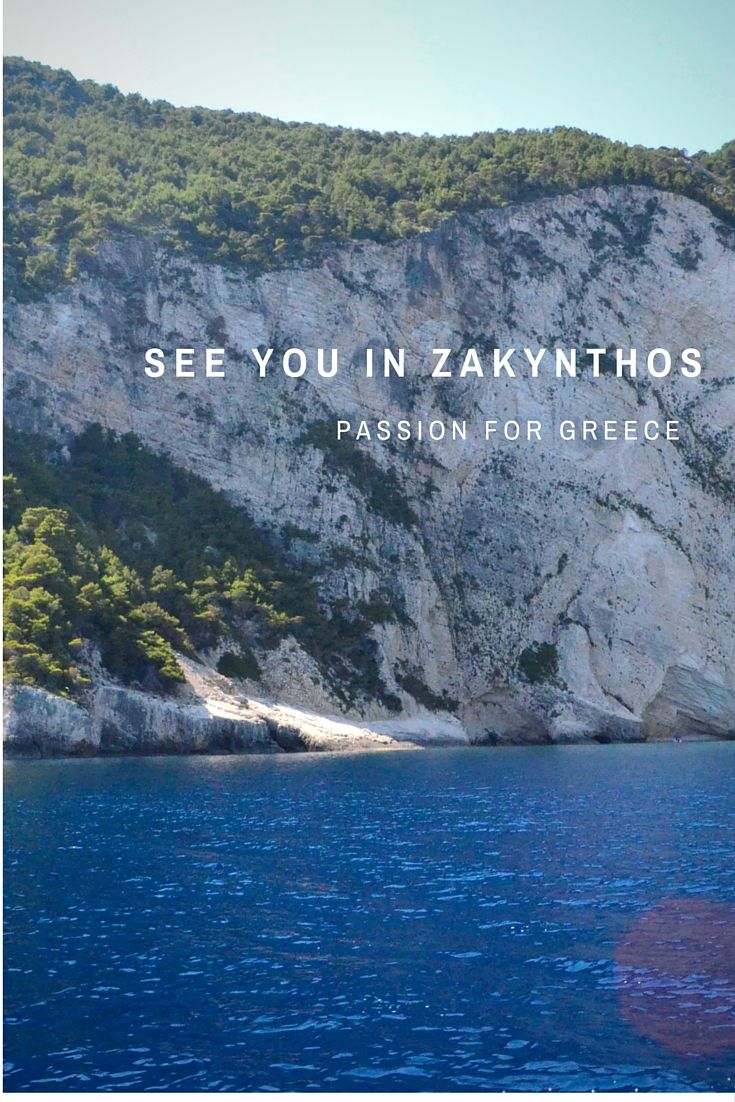 Discover the best of Zakynthos, Greece