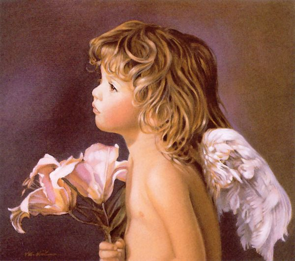 The Giving Angel