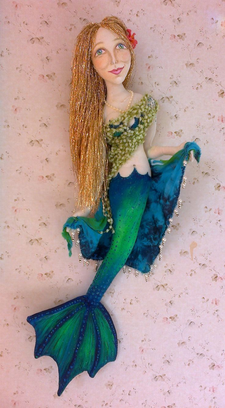 BASIC MERMAID.