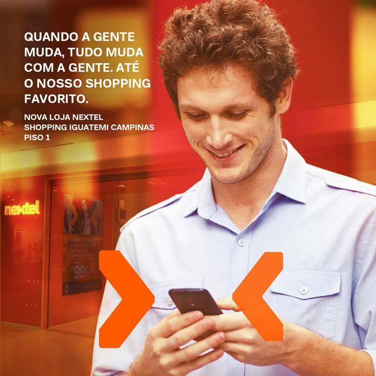 Campanha Nextel 2104 para Loducca Fotógrafo Christian Gaul