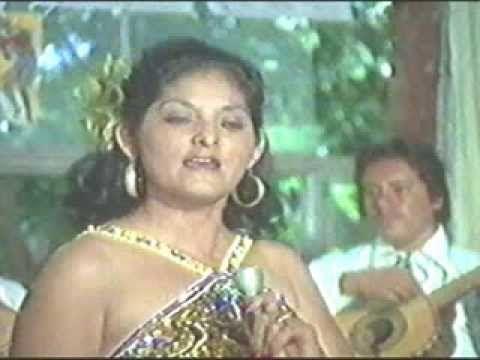 """Chayito Valdéz """"Por un Amor"""" ( REINA DE LA CANCION RANCHERA )"""