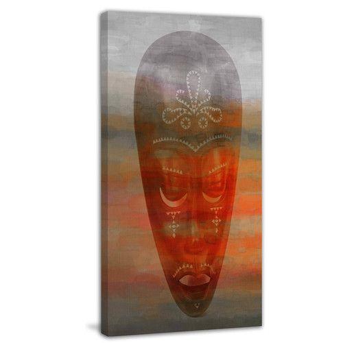 1000 ideas about african wall art on pinterest african for Decoration murale wayfair
