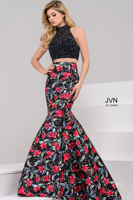 JVN Prom by Jovani JVN50376  JVN Prom Collection 2017 Prom Dress Atlanta Buford Suwanee Duluth Dacula Lawrencville