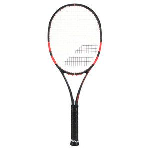 For aggressive ball strikers looking to control the court with power and spin, the all new Babolat Pure Strike 16x19 represents a very attractive option. The new Pure Strike line replaces the previous AeroStorm models and features an all new design. #babolat #tennis #rackets