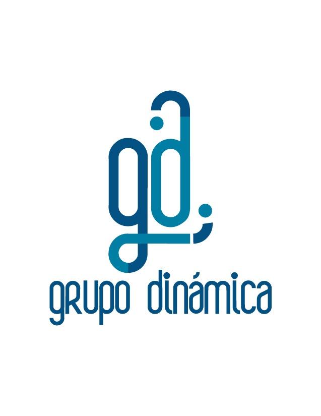 Propuesta Logotipo Grupo Dinámica