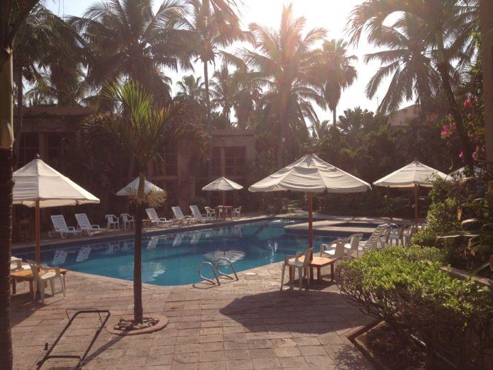 Villas El Rancho Hotel Mazatlan en Mazatlán, Sinaloa