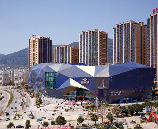 9 best ww images on pinterest fuzhou wusibei thaihot plaza spark architects solutioingenieria Choice Image