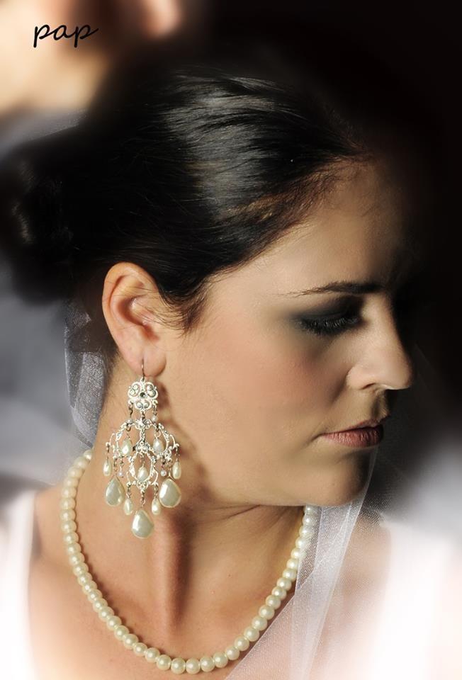 Bridal Make-up & Hair done By Yolandie - Hair & Make-up Artist