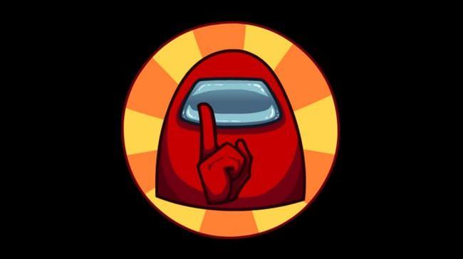 Crewmate Or Imposter Bunga Cat Air Stiker Gambar