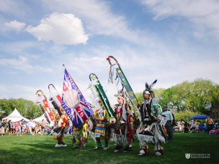 Graduation Powwow - University of Saskatchewan