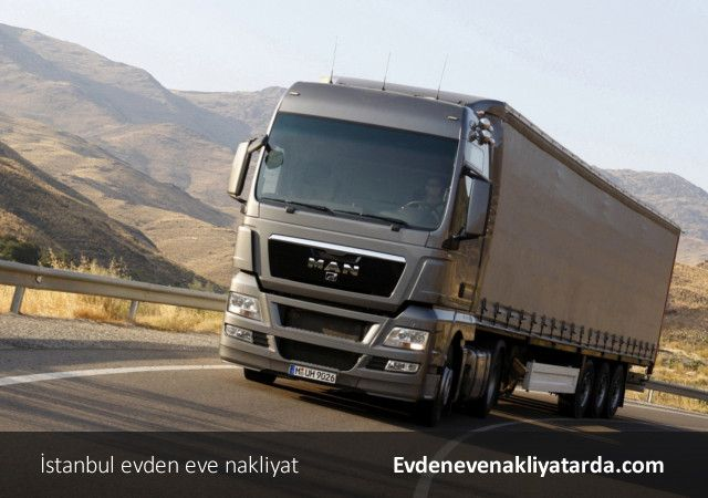 İstanbul evden eve nakliyat - http://www.evdenevenakliyatarda.com