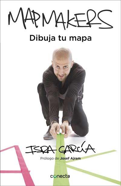 mapmakers - libros Isra García