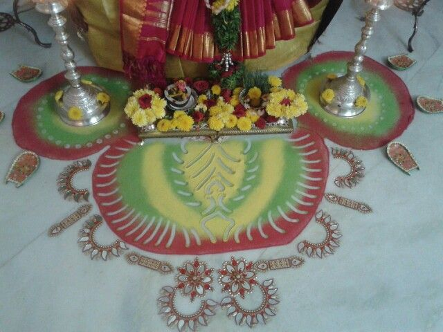 Varalaxmi Puja