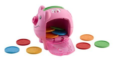 92 best acquistare images on pinterest cooking appliances kitchen mattel fisher price ridi e impara maialino piggy bank fasi 34 euro fandeluxe Image collections