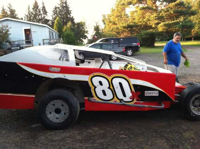 Crate Sportsman Race Car For Sale