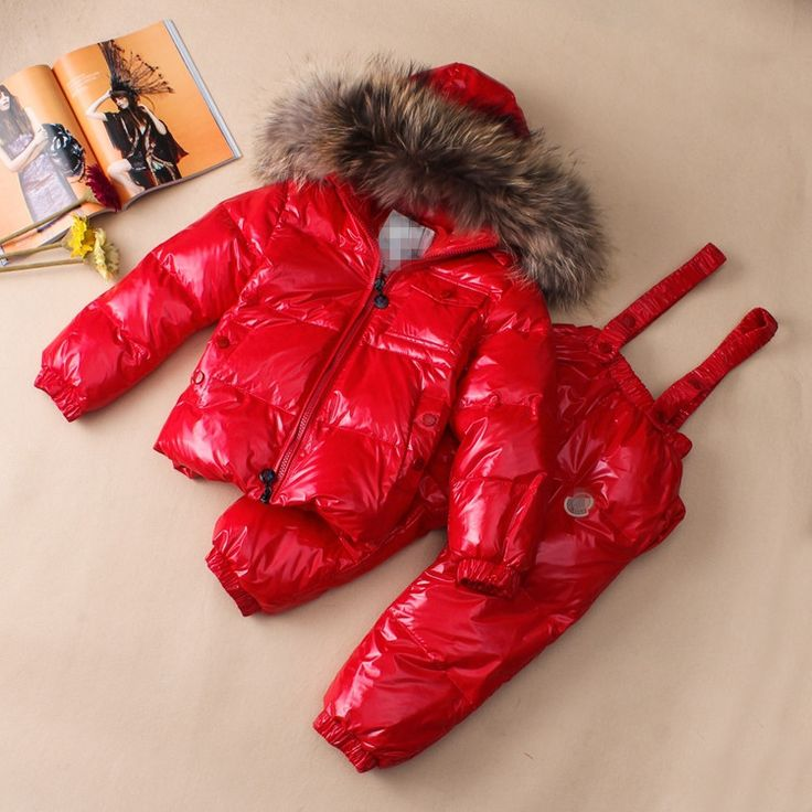 Cheap Clothing Sets, Buy Directly from China Suppliers:	2 -11 yrs New style winter children's clothing set/ baby down snowsuit set /kids raccoon fur girls parka/ winter jacket