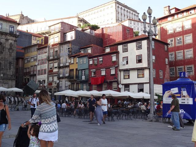 Bir Tutam Karınca: Porto Gezi Notları