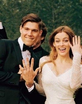 riley keough wedding