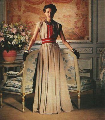 Уоллис Симпсон (Wallis Simpson) актриса и модель