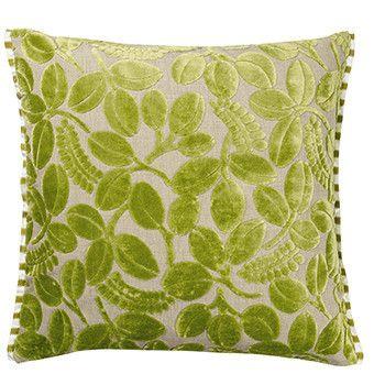 Designers Guild Calaggio Apple Cushion