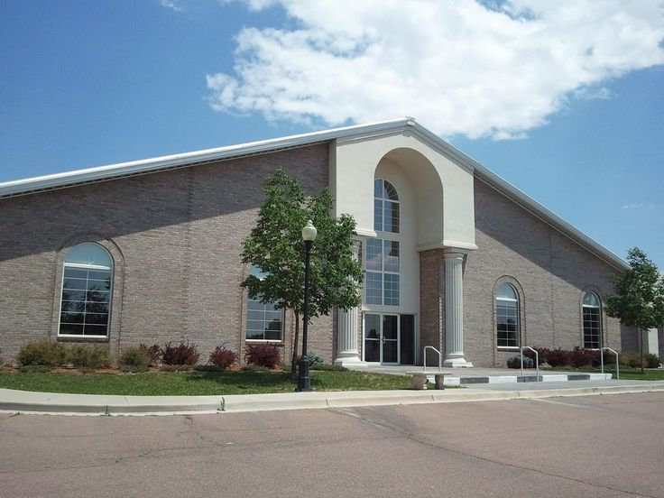 Church Buildings: Designed for Your Congregation | Metal ...