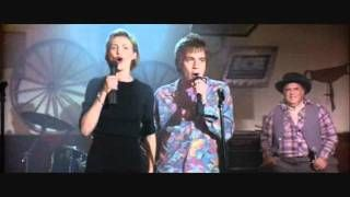 """Ewan McGregor singing """"Beyond the sea"""", from """"A Life Less Ordinary"""" - a very good movie!"""