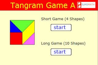 link to Tangram Game A