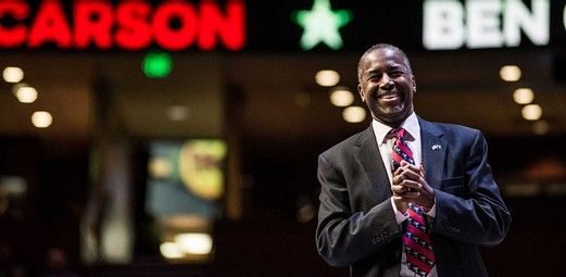 Ben Carson Finds $500 Billion (Billion!) In Errors During Audit Of Obama HUD Joseph Curl, Ben Carson was the first neurosurgeon to successfully separate conjoined twins, so, he's kind of a super hero. But apparently, he's also not a bad accountant. President Trump picked Carson to headthe Department of Housing and Urban Development, whose... http://conservativeread.com/ben-carson-finds-500-billion-billion-in-errors-during-audit-of-obama-hud/