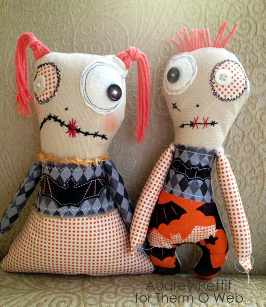 6 fun zombie craft ideas for Halloween | BabyCenter Blog