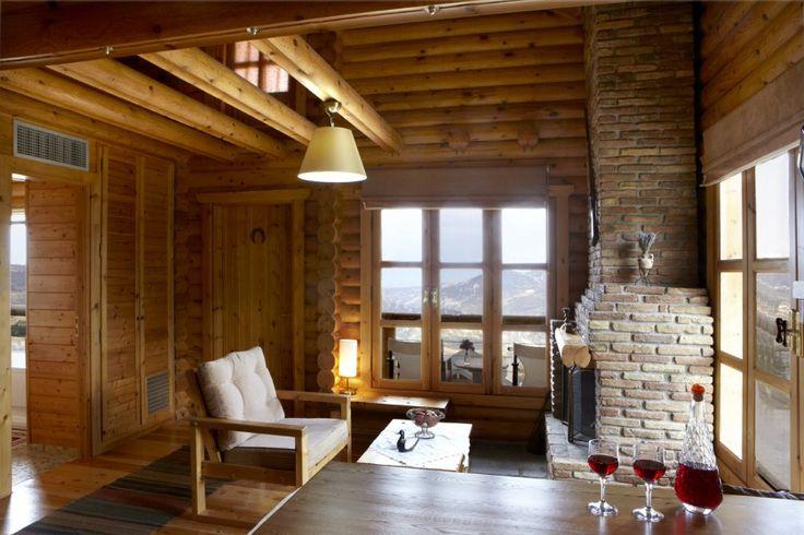 hyades mountain resort trikala korinthias greece