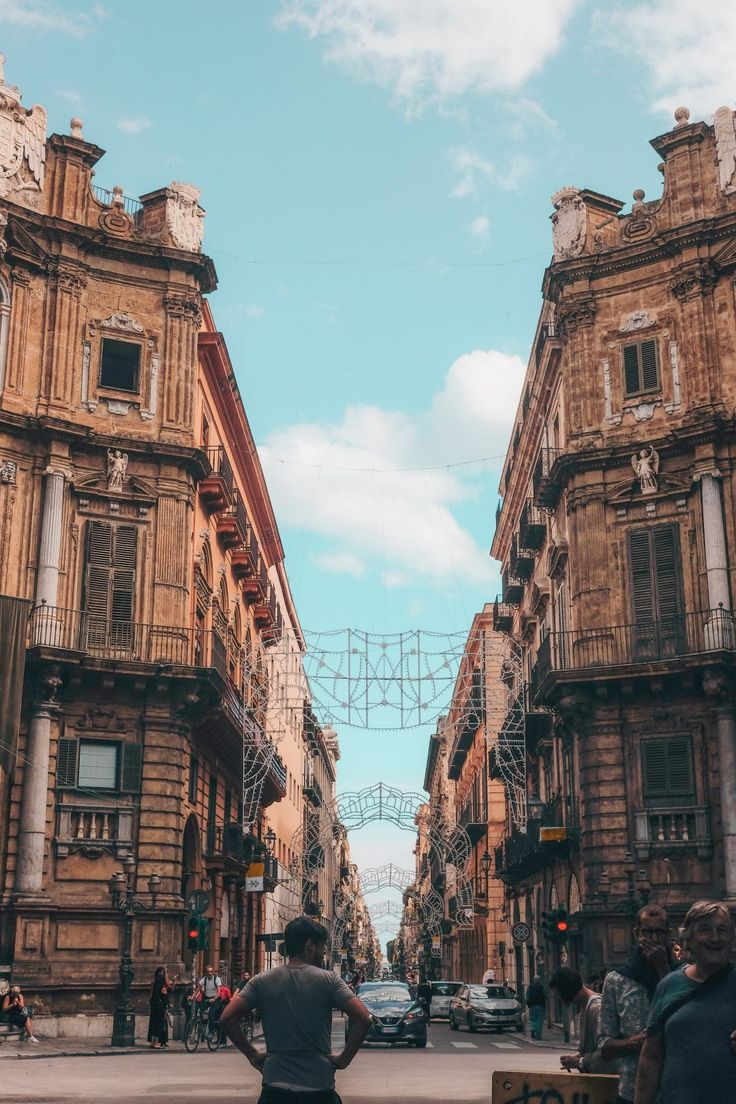 Palermo Sicily 6 Reasons Why Sicily's Capital is Italy's
