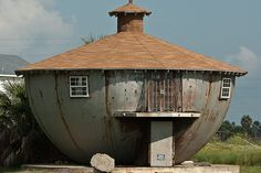 Kettle House, Galveston, Texas