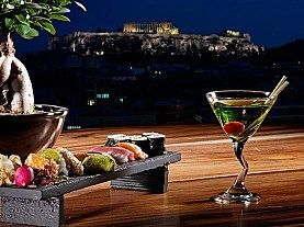 Paste 2014 - Atena - Radisson Blu Park Hotel 5*