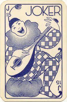 Joker for J - A-Bazouki songs alphabetized.