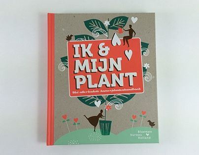 "Check out new work on my @Behance portfolio: ""Me and my plant"" http://on.be.net/1kukuzw"