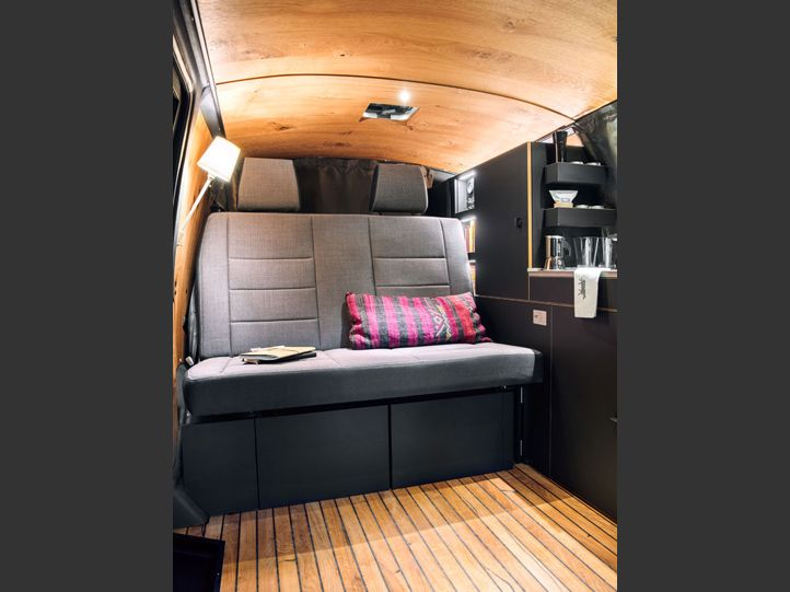 91 besten camper bilder auf pinterest im wohnmobil. Black Bedroom Furniture Sets. Home Design Ideas
