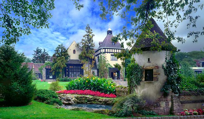 @Pleasantdale Chateau - Exclusive Private Weddings in West Orange, NJ #pinparty