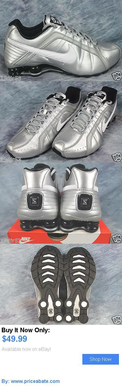 Women All Shapes And Sizes: Nike Shox Junior Womens Athletic Shoes Multiple Sizes Silver 454339 018 BUY IT NOW ONLY: $49.99 #priceabateWomenAllShapesAndSizes OR #priceabate