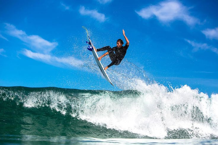 We catch up with Portuguese native Frederico Morais before the Moche Rip Curl Pro