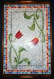 Resultado de imagen para mosaicos para cocina rustica