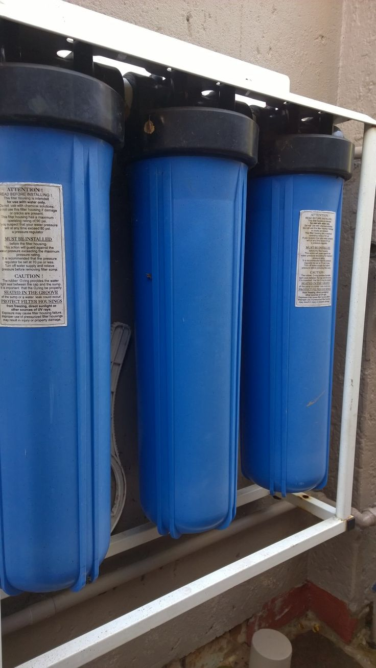 Home Water Treatment Systems Cost Best 25 Reverse Osmosis Water Treatment Ideas On Pinterest