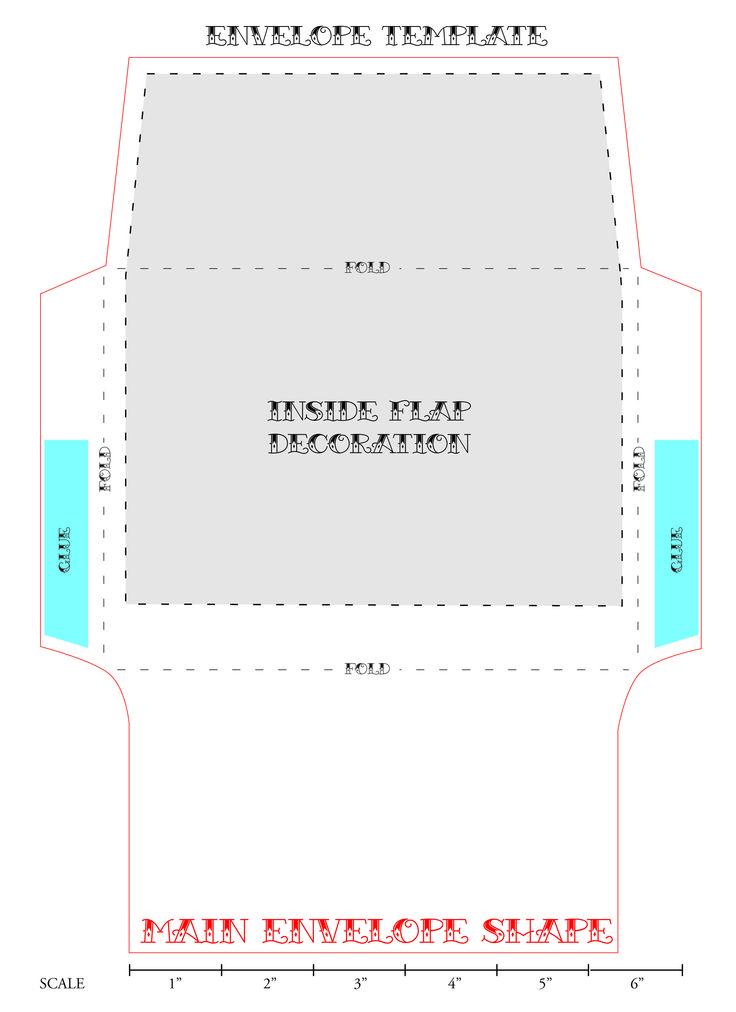 67 best 2017 envelope templates images on pinterest. Black Bedroom Furniture Sets. Home Design Ideas