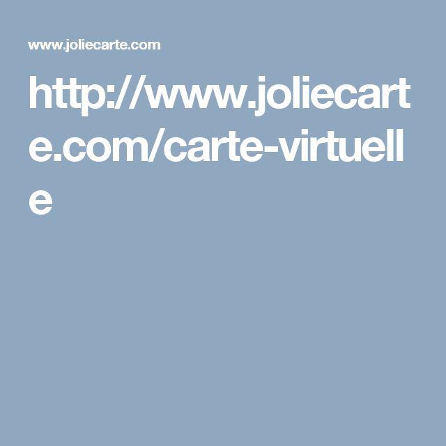http://www.joliecarte.com/carte-virtuelle