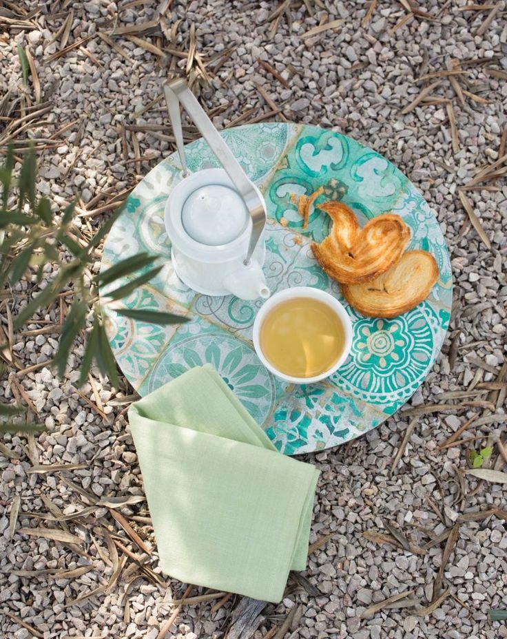 Té blanco, la esencia de la camellia   (Foto de la Escuela Mexicana de Té)