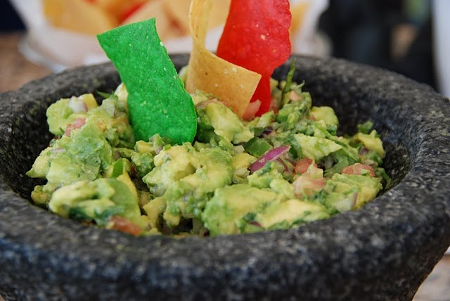 The Best Guacamole | Dressings Dips and Spreads | Pinterest