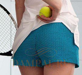 вязаные женские шорты http://dampal.ru/vyazanye-zhenskie-shorty