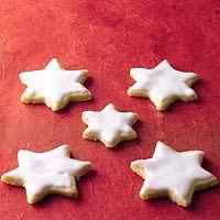 Recept - Geglazuurde (kerst)koekjes - Allerhande