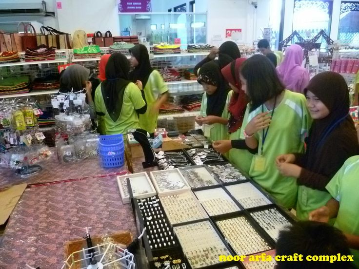 Noor Arfa Craft Complex