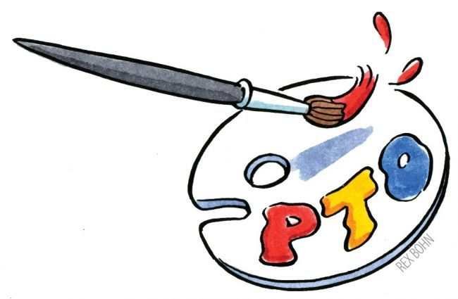Clip Art Pto Clipart pto today clip art follow the link for your ptapto service project httpwww penguinpatch com pinterest ojay